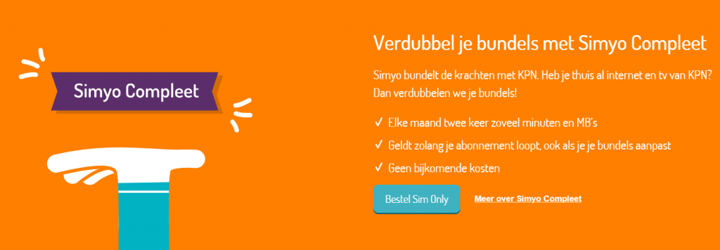 SEO copywriting met call to actions