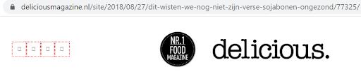 SEO vriendelijke URL