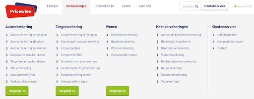 SEO website optimalisaties