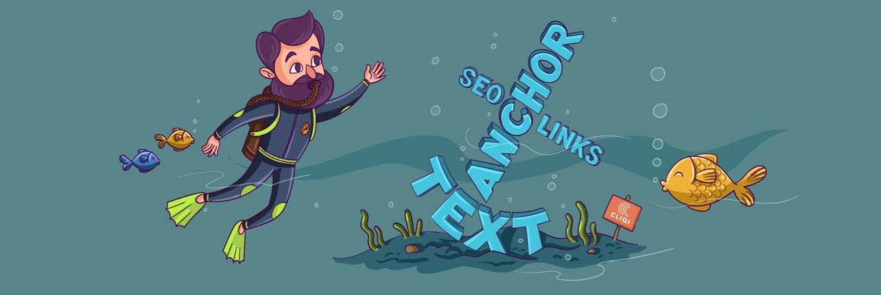 Anchor tekst html