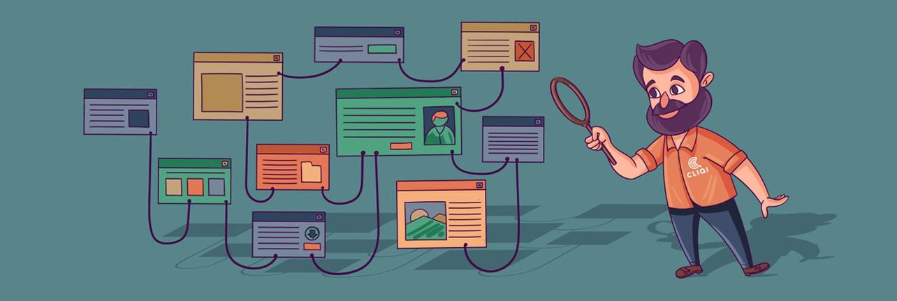 Digital content marketing bureau